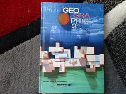 """Géographie """"Classe De 2e"""" (P. Pédelaborde, B. Pasdeloup, P. Brunet, F. Gay) éditions Hatier De 1966 - Books, Magazines, Comics"""