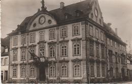 Offenbourg- La Mairie - Offenburg