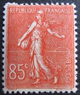 LOT FD/1795 - 1924 - SEMEUSE LIGNEE - N°204 NEUF* - Cote : 15,00 € - France
