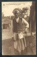 +++ CPA - Entier Postal - Afrique - Congo Belge - MOATA YAMOA - Chef Des LUNDOS - Nels // - Congo Belge - Autres