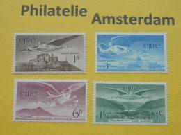 Ireland 1948, AIRMAIL: Mi 102-05, ** - Luftpost