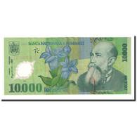 Billet, Roumanie, 10,000 Lei, 2000, KM:112a, SUP - Roumanie