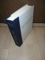 Sammlung Bund 1951-1982 Postfrisch / Ungebraucht U. Gestempelt Im Album (90092) - Sammlungen