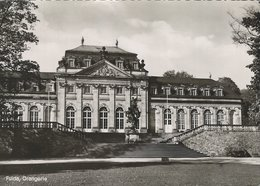 Fulda - Orangerie.  Germany.  # 07453 - Fulda
