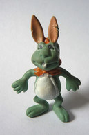 RARE Figurine DOCTEUR SNUGGLES - 1980 - BENJY - DOCTOR - Figurines