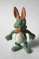RARE Figurine DOCTEUR SNUGGLES - 1980 - BENJY (1) - DOCTOR - Figurines