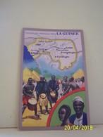 LA GUINEE. LES COLONIES FRANCAISES. - Guinea