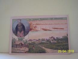 BENIN. DAHOMEY. LES COLONIES FRANCAISES. - Benin