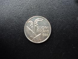 FINLANDE : 10 PENNIÄ   1995 M   KM 65    SUP+ - Finland