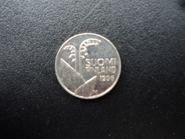 FINLANDE : 10 PENNIÄ   1996 M   KM 65    SUP+ - Finlande