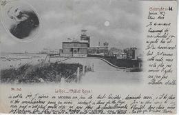Chalet Van De Koning 1899 - Oostende