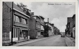 Grote Baan Fotokaart Kuringen - Hasselt