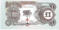 Biafra - Pick 5a - 1 Pound 1968 - Unc - Autres - Afrique