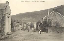 -dpts Div.-ref-YY661- Ardennes - Thilay - Rue De La Matte -familistere - Succursale N° 167 - Carte Bon Etat - - France