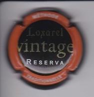 PLACA DE CAVA LOXAREL RESERVA (CAPSULE) METHODE TRADICIONNELLE - Sparkling Wine