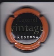 PLACA DE CAVA LOXAREL RESERVA (CAPSULE) - Sparkling Wine