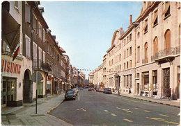 GAP - Rue Carnot  - Autos ..(104835) - Gap