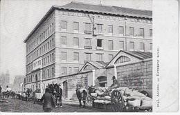 Opslagplaats 1907 - Antwerpen