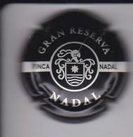 PLACA DE CAVA NADAL  (CAPSULE) - Sparkling Wine