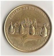 Monnaie De Paris 41. Chateau De Chambord 2005 - Monnaie De Paris