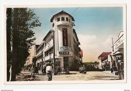 Viet Nam, Saïgon, Cité NG. VanHao, Boulevard Galliéni (1284) - Vietnam