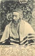 Themes Div -ref W717- Religions - Religion - Judaisme - Juifs - Juif Polonais - Poland - Jewish From Poland - - Jewish