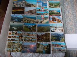 Lot De 36 Cartes Postales Des Pyrénées Tarn Ou Canet Plage - Cartes Postales