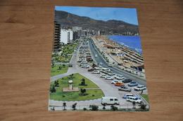 116-  Costa Del Sol, Fuengirola - Autos  Cars  Coches - Málaga
