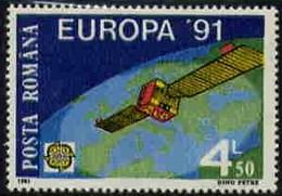 Romania 1991  - Europa Cept -  Stamp  MNH** - Europa-CEPT
