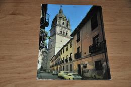 119-  Salamanca - Autos Cars Coches - Salamanca