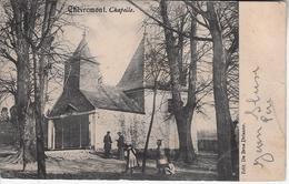 Chapelle De Chevremont 1906 - Chaudfontaine