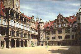 72370642 Dresden Ehem Kgl Residenzschloss Dresden - Dresden