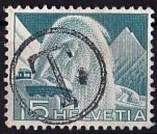 SCHWEIZ Mi. Nr. 532 O (A-5-49) - Schweiz
