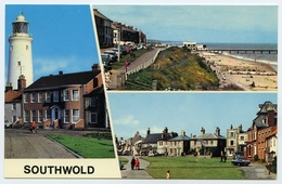 SOUTHWOLD : MULTIVIEW - Angleterre
