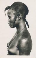 Y71.  Femme Sénoufos - Ivory Coast