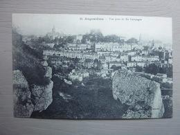 Angoulême - Vue Prise De Ma Campagne - Angouleme