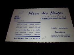 Publicité  Ancienne Carte De Visite Carton Albert  Rambaut Peintre Tapissier Vitrerie... A Salesches  59 - Cartoncini Da Visita