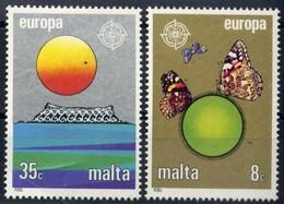 Malta. 1986  - Europa Cept -  Set  MNH** - 1986