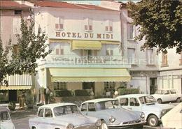 12561416 Lamastre Hotel Du Midi Restaurant Barattero Lamastre - Lamastre