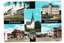 D-8344   UBACH - PALENBERG : Multiview - Übach-Palenberg