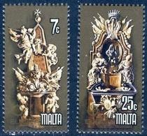 Marta 1978  - Europa Cept -  Set MNH** - Europa-CEPT