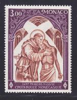 MONACO N°  885 ** MNH Neuf Sans Charnière, TB (D6887) Croix Rouge Monégasque - Monaco