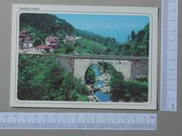 PORTUGAL    - PONTE DEDRINHA -  CASTRO DAIRE -   2 SCANS  - (Nº21970) - Viseu