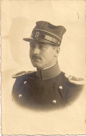 Aviateur Militaire Suisse - Lieutenant Oskar Bider - 1919 - Weltkrieg 1914-18