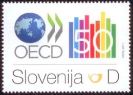 SI 2011-899 O E C D, SLOVENIA, 1 X 1v, MNH - Slowenien