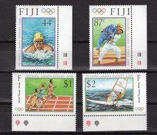 FIJI -  SYDNEY 2000 OLYMPIC GAMES  O525 - Sommer 2000: Sydney - Paralympics