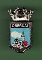 OBERNAI *** 0011 - Cities