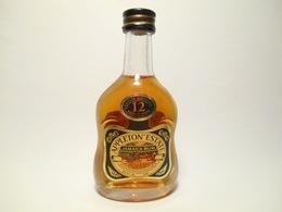 Mignon Appleton Jamaica Rum - Miniatures