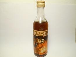 Mignon Badel Rum - Miniatures