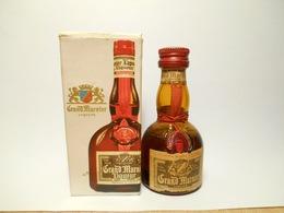 Mignon Gran Marnier - Miniatures